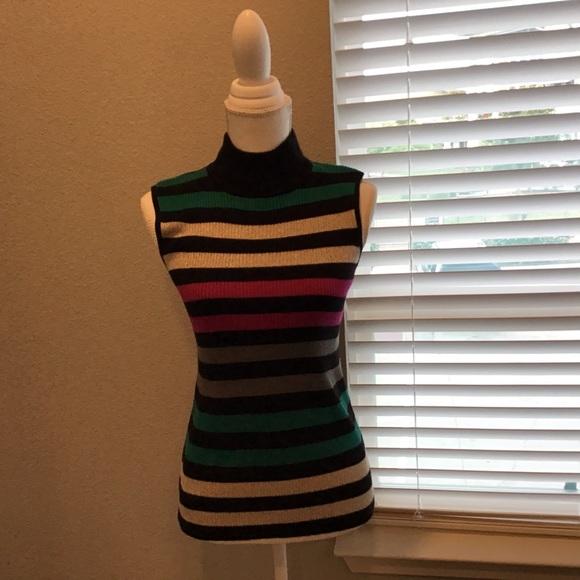 Dana Buchman Tops - Dana Buchman knit top